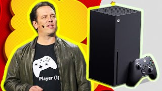 Xbox Boss Talks Future Of Consoles - Inside Gaming Daily