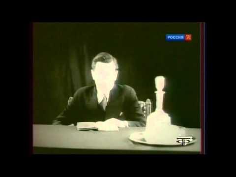 Зощенко читает Расписку