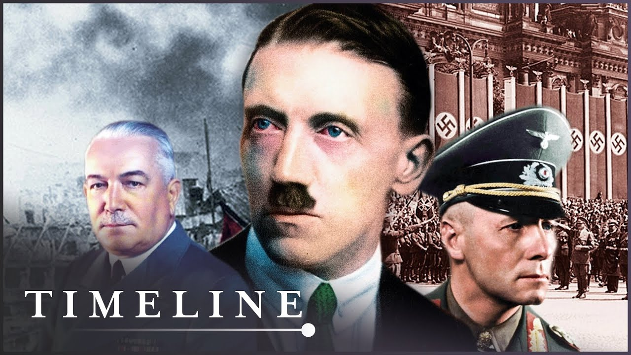 Download The Downfall Of Nazi Germany | Germany's Fatal Attraction | Timeline