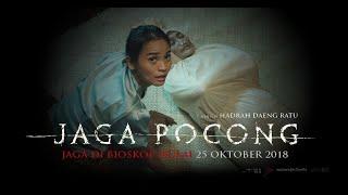OFFICIAL TRAILER JAGA POCONG | 25 OKTOBER 2018
