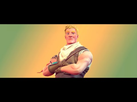 JONESY - I'M DEFAULT (FORTNITE MUSIC VIDEO)