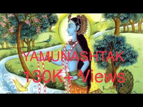 Yamunashtak