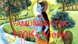 Haveli Sangeet-Rattan Mohan Sharna-Yamunashtakam-Pushti Marg