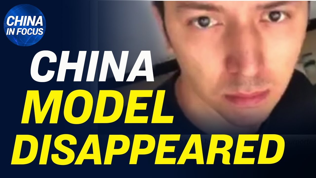 Flood-related deaths not counted by authorities; Model disappears after exposing China truth