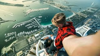 Just other lifestyle... | Skywalking And Freerun Compilation