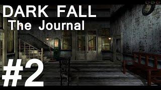 Dark Fall: The Journal Walkthrough part 2