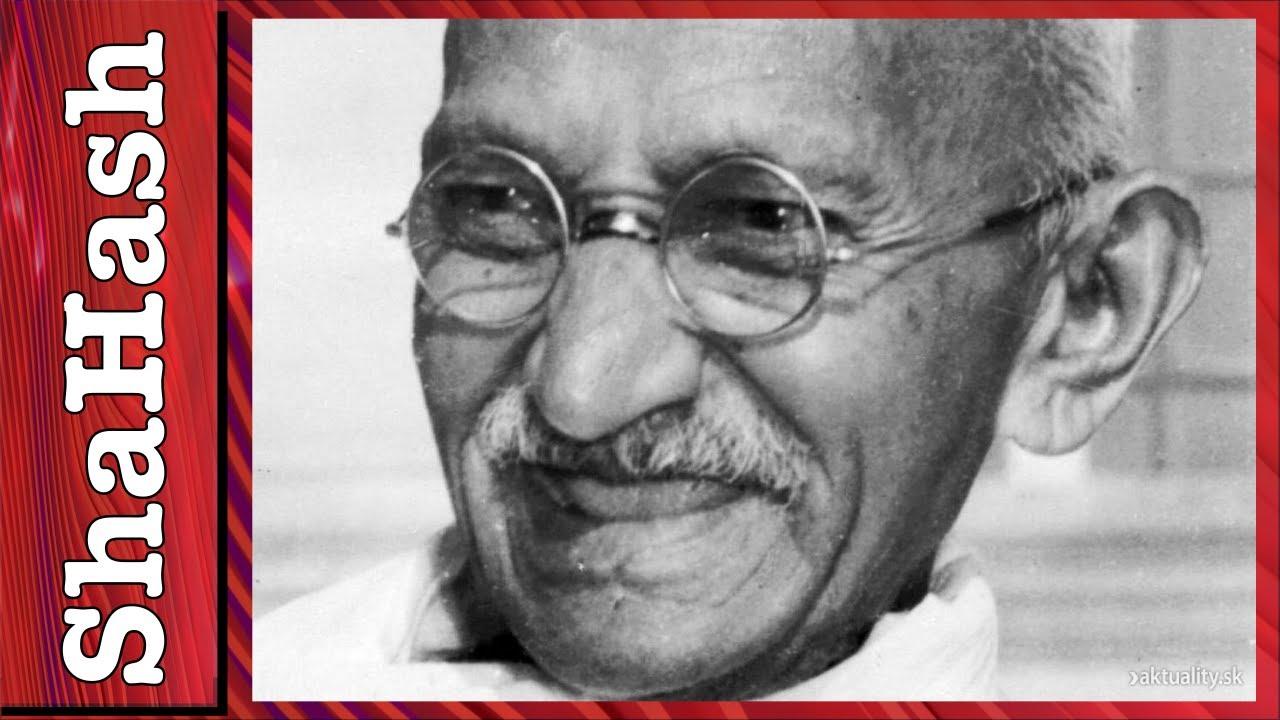 Frase De Brusli: Las 10 Mejores Frases De Gandhi