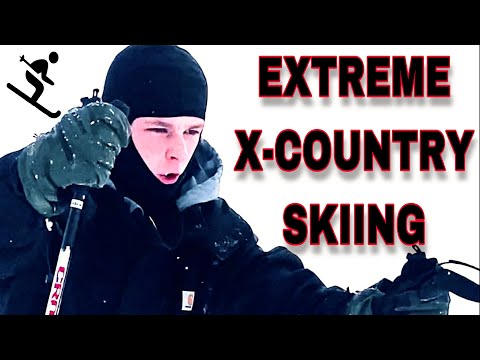 How to Make Your Cross Country Ski Trip More Amazing | Watch This