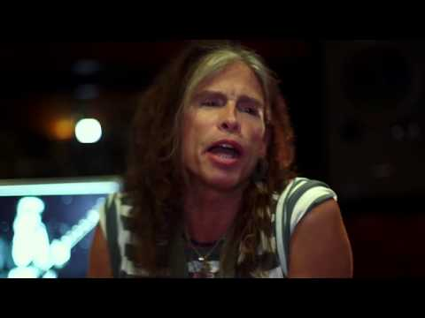 RUMBLE Web Exclusive:  Steven Tyler & David Fricke on Jesse Ed Davis