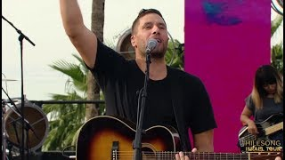 """Hillsong United - """"O Praise The Name (Anástasis)"""" (Live show at the Sea of Galilee)"""