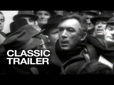 The Visit (1964) Official Trailer #1 - Ingrid Bergman Movie HD
