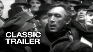 The Visit (1964) Official Trailer #1 - Ingrid Bergman Movie HD
