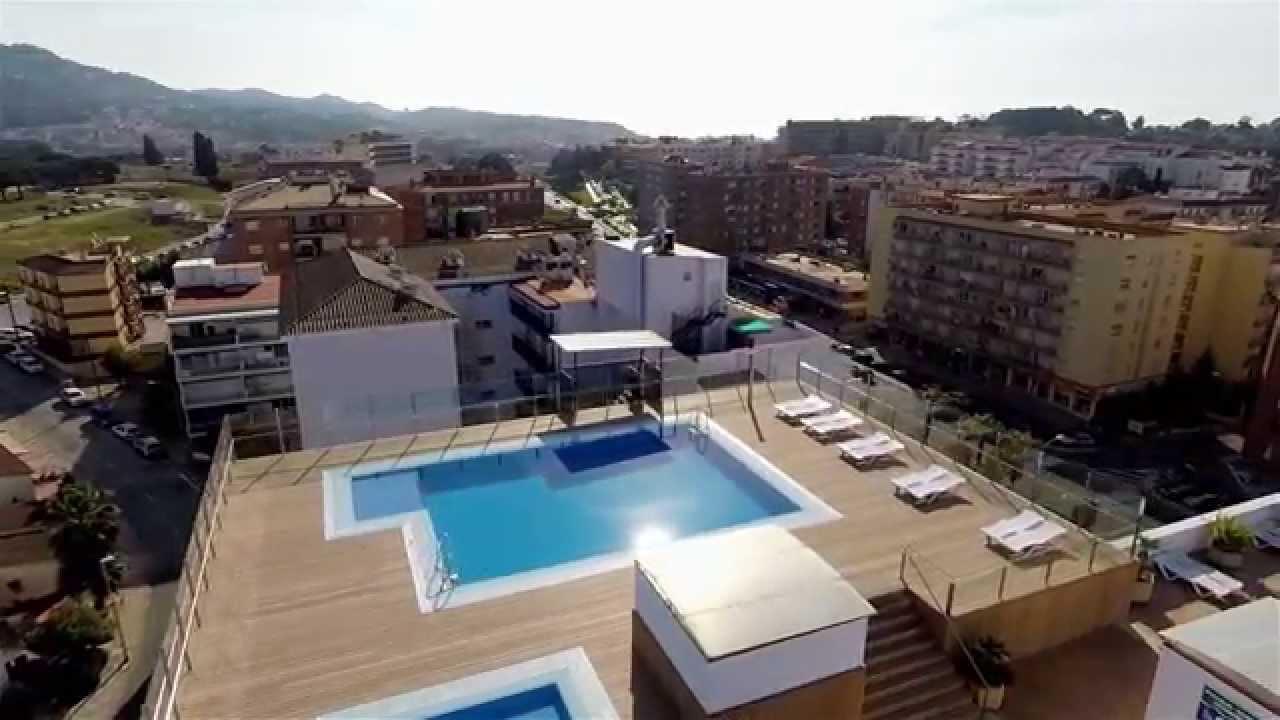 Apartamentos condado marsol hotels resorts lloret de mar costa brava youtube - Apartamentos en costa brava ...