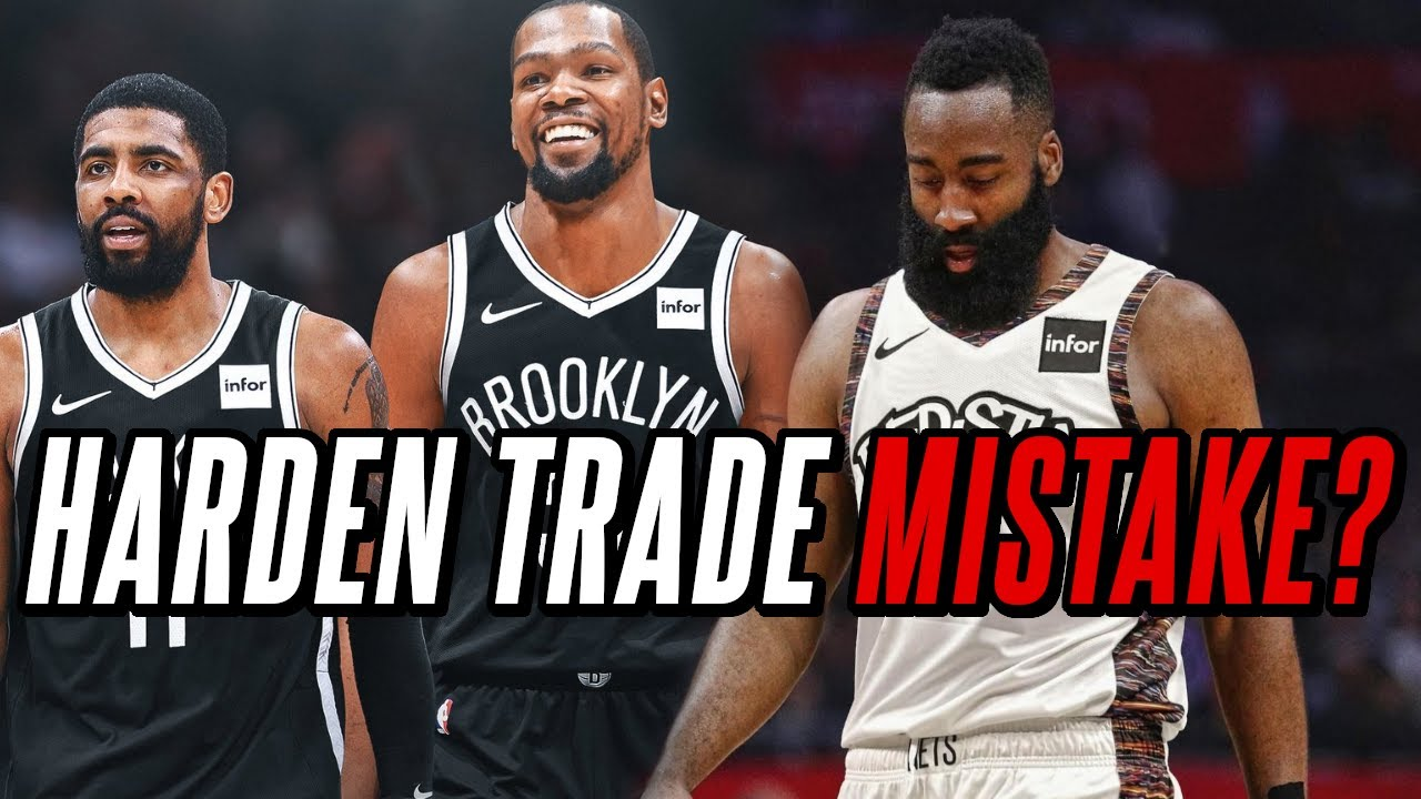 Nets vs. Magic: 3 things we learned from James Harden's Brooklyn ...