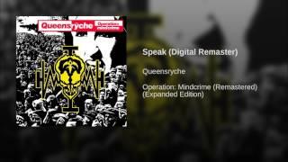 Speak (Digital Remaster)