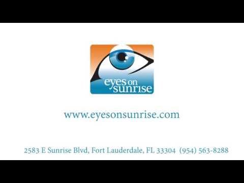 Eyes on Sunrise - Reviews - Dr. Nicholas Rashid - Eye Doctor reviews in Ft. Lauderdale, FL