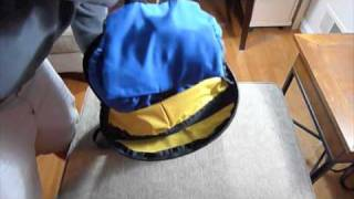 Backpacks by Tom Bihn