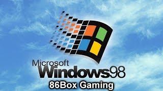 86Box Gaming