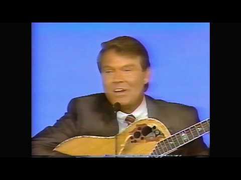 Glen Campbell on