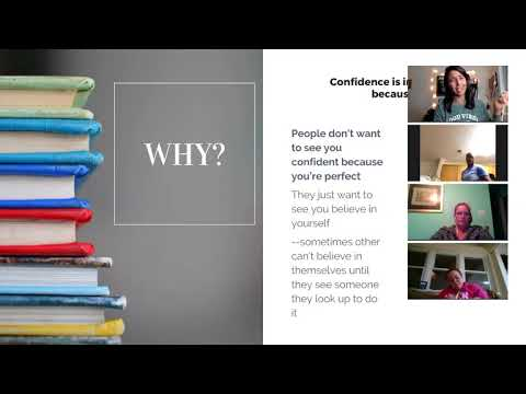 Why Confidence is Important to Your Business and How to Buil