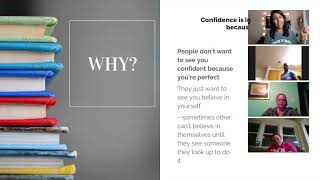 Why Confidence is Important to Your Business and How to Build It