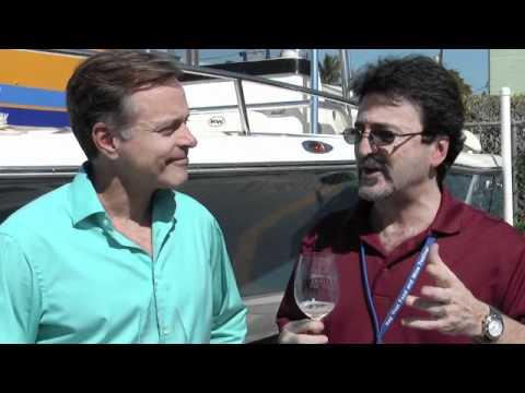 Stu on Key West Kitchen Show