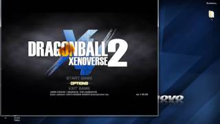 Dragon Ball Xenoverse 2 Overclocking speed up tutorial