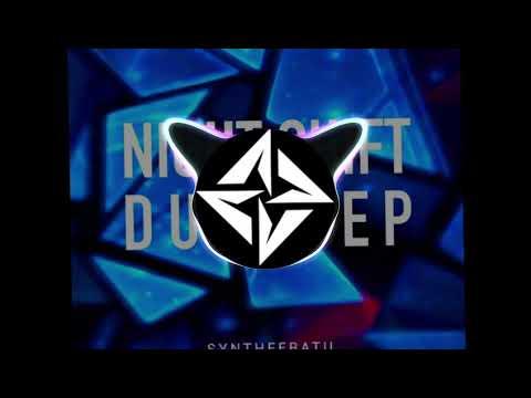 Night Shift Dubstep Drum Pad Machine