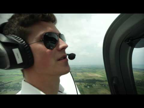 See what UWindsor Aeronautics students are saying