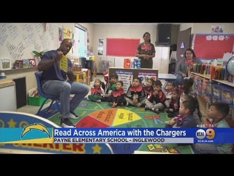 Read Across America from YouTube · Duration:  5 minutes 50 seconds