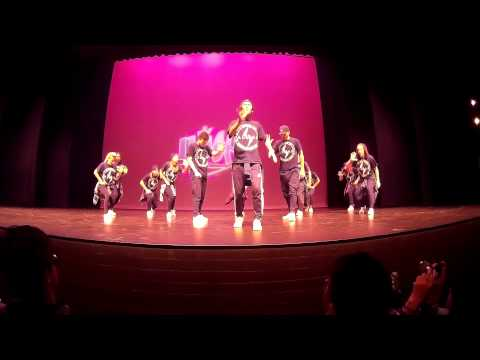 Wilfrid Laurier University (ALIAS) - O.U.C.H 2014 (1st Place)