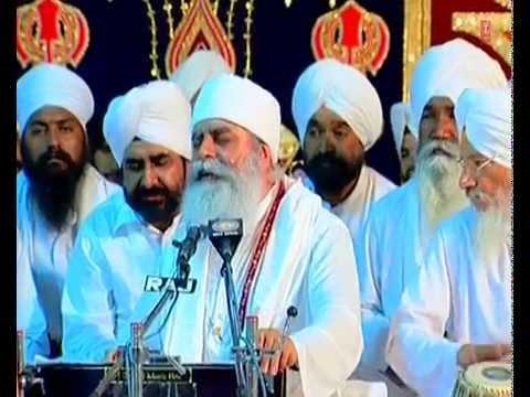 Bhai Chamanjit Singh Ji Lal - Santa Ke Kaaraj Aap Khaloaa - Santa Ke Kaaraj Aap Khaloya