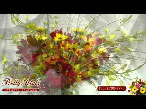 Pretty Petals Florist Littleton, CO (303) 798-9771