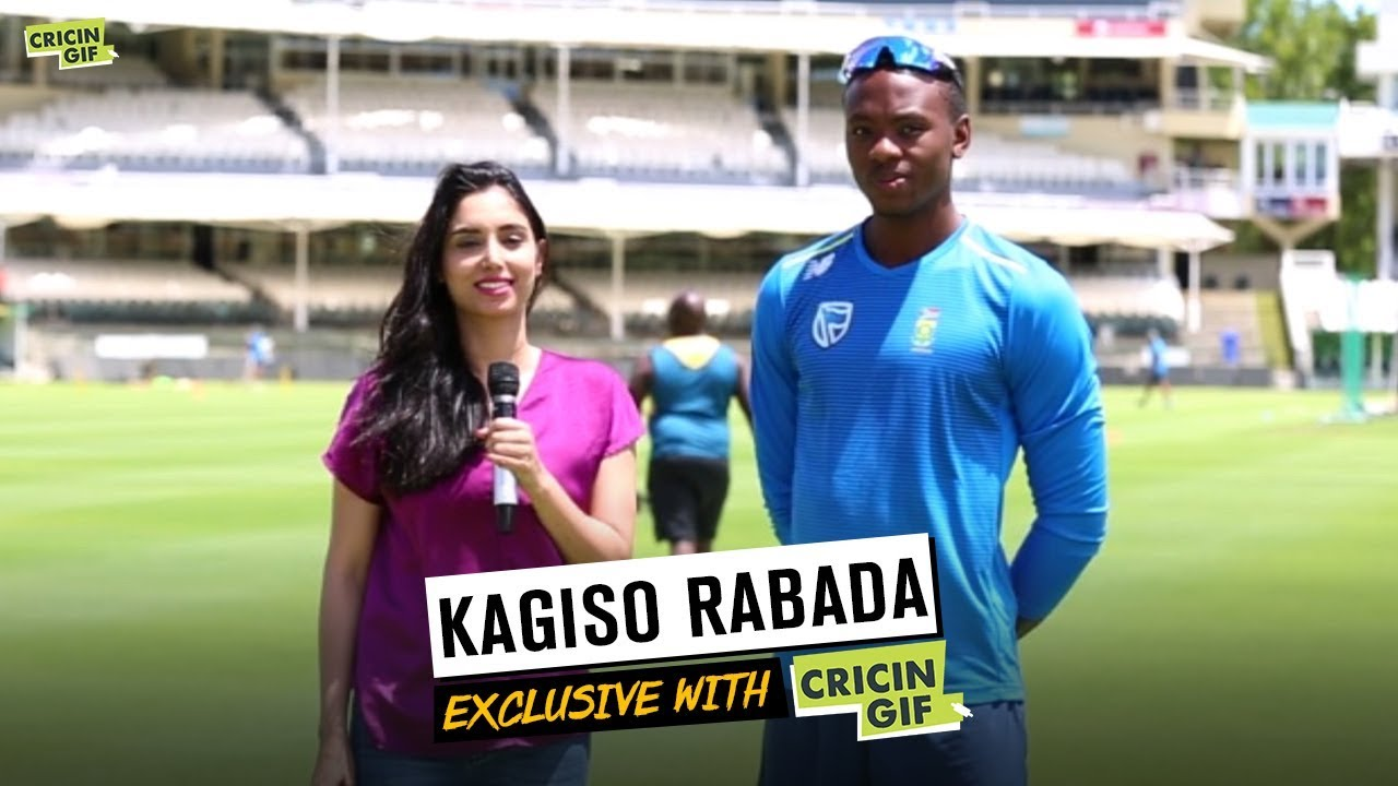 'Babar Azam is a very good player and we knew we had to get him out' - Kagiso Rabada