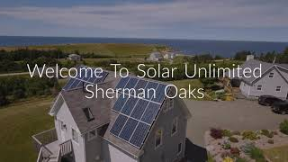 Solar Unlimited - Solar Electricity in Sherman Oaks, CA