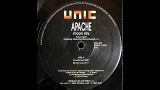 Apache - Spirit Call