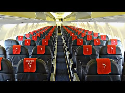 INAUGURAL FLIGHT TRIP REPORT | Blue Air | Boeing 737-800 | Munich - Iasi (NEW ROUTE)