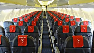 INAUGURAL FLIGHT TRIP REPORT   Blue Air   Boeing 737-800   Munich - Iasi (NEW ROUTE)