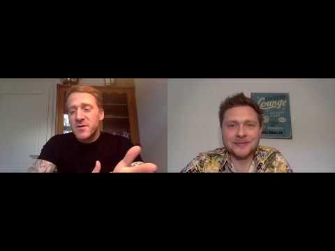 Corobition Talks - Episode 5 mit Martin Siegmann