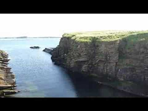 orkney lost world of swona  in pentland firth