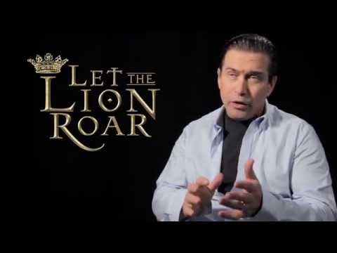 Let The Lion Roar - Stephen Baldwin interview