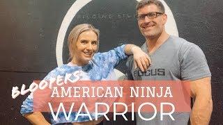 American Ninja Warrior Beginner Training - Birthday Vlog - Couples Date