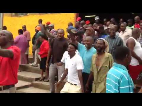 Malamulele community continues to demand their own municipality