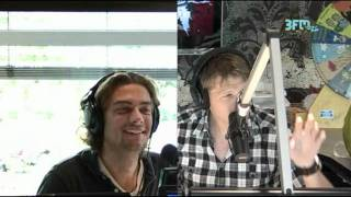 3FM Coen en Sander Show Is Coen herkend in