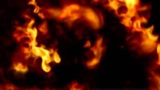 Bloodspell Book Trailer