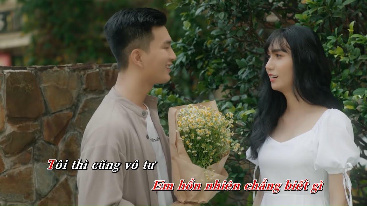Lynk Lee - Không Dám | OFFICIAL KARAOKE VIDEO