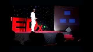 Empowerment through entrepreneurship: Nasir K. Mohammed at TEDxYouth@Maitama