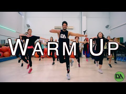 Warm Up by Lessier Herrera Zumba ( Free Download ) ⬇️