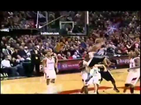 San Antonio Spurs 2011 Mix