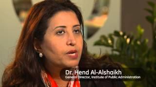 Saudi Women's Summitt